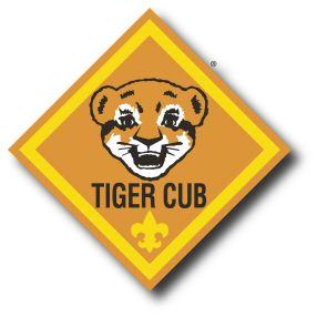 Tiger Cub Scout - MeritBadgeDotOrg