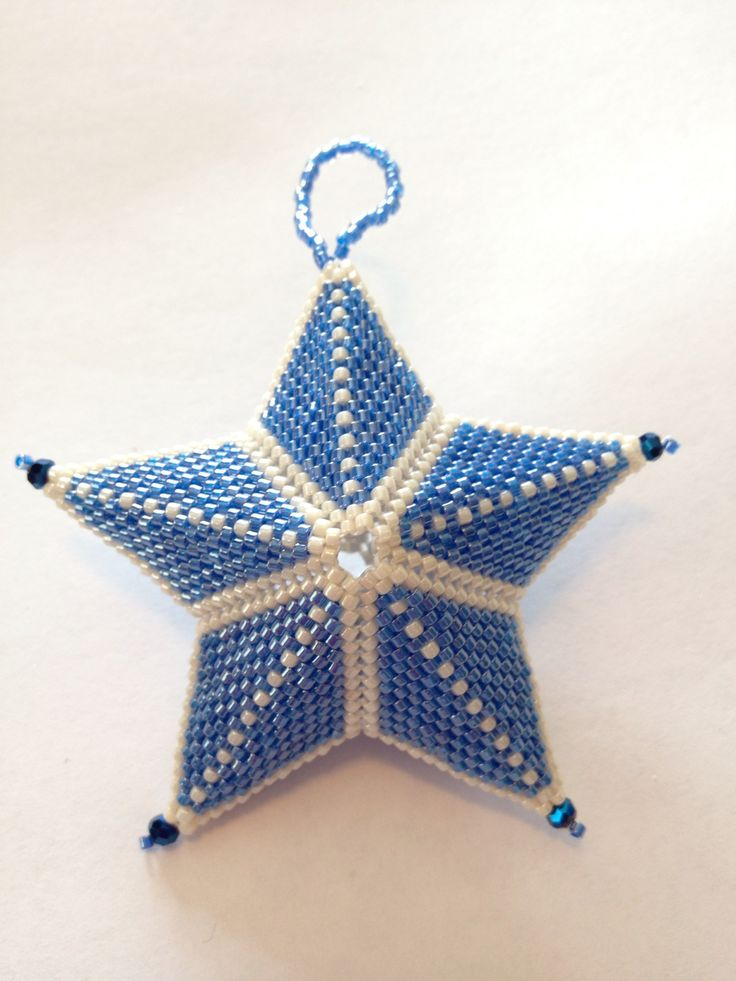 Another little ornament!