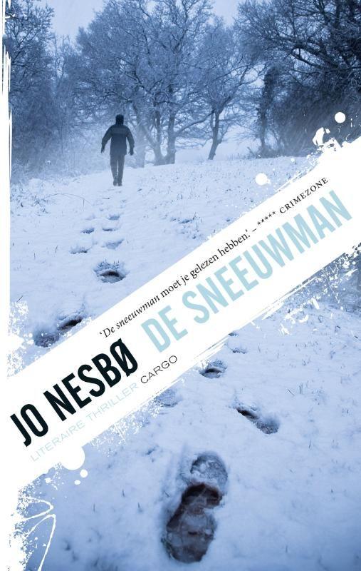 Inspecteur Harry Hole ontvangt een anonieme brief, ondertekend door 'De sneeuwman', een brief die verschillende verdwijningszaken met elkaar in verband brengt waarbij getrouwde vrouwen vermist raakten op de dag dat de eerste sneeuw viel.
