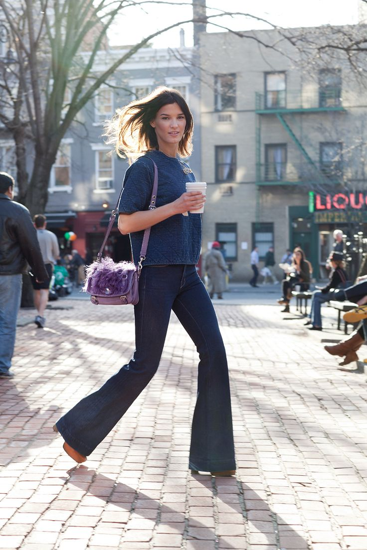 17 Best images about Flares Forever on Pinterest | Black blazers ...