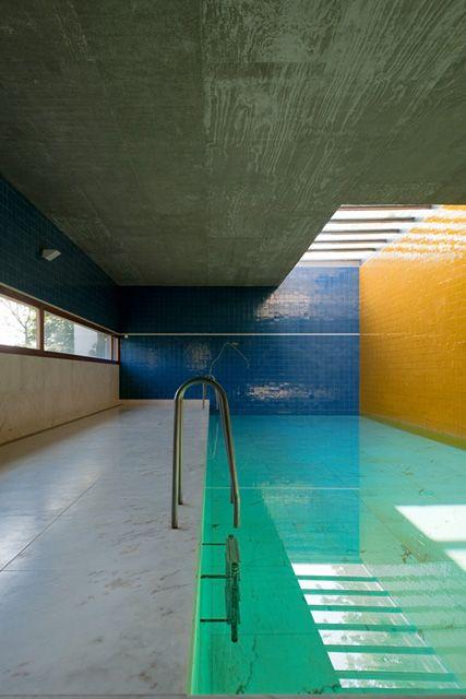 Piscina – Quinta de Santo Ovídio Santo Ovídio Swimming Pool Lousada