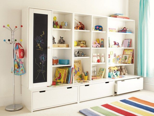 35 Cutes Kids Room Storage Your Child Would Love It Craft And
