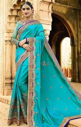 Exquisite Heavy Blue Silk Designer Sari India For Ladies#DesignersAndYou #DesignerSarees #Sarees #Sari #Saris #Saree #DesignerSaris #DesignerSari #DesignerSaree #SareesDesigns #SariDesigns #SariPatterns #DesignerSariPatterns #DesignerSariDesigns #DesignerSareesPatterns #DesignerSareePattern #BeautifulSarees #BeautifulSarisOnline #PrintedSarees #EmbroideredSarees #EmbroideredSaris #EmbroideredSareesOnline #PrintedSareesOnline