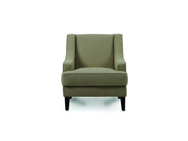 SMITH Chair - Oatmeal I Newell Furniture