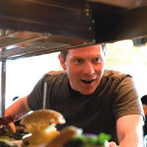 Spaetzle Recipe - Pasta Recipe - Celebrity Chef Recipe