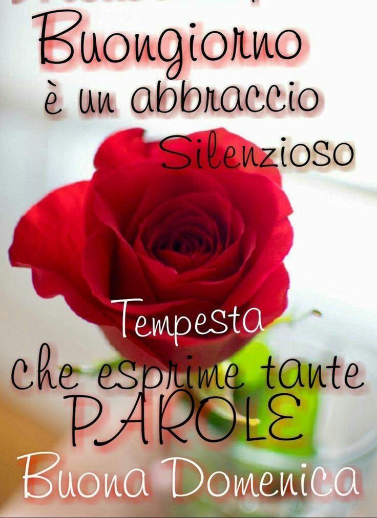 723 best buona domenica images on pinterest for Top immagini buongiorno