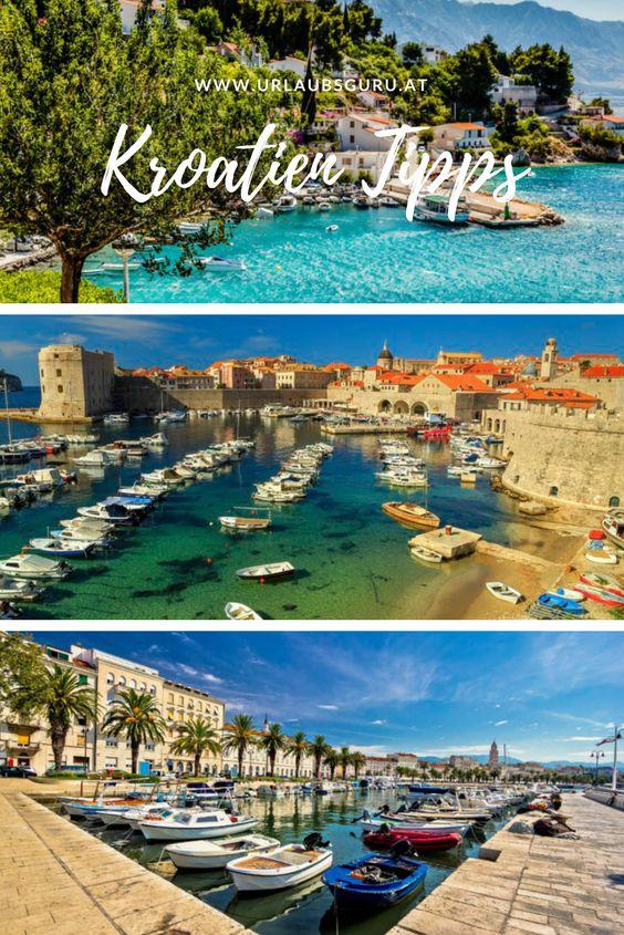 Ich verrate euch meine besten Kroatien Tipps für einen unvergesslichen Urlaub.