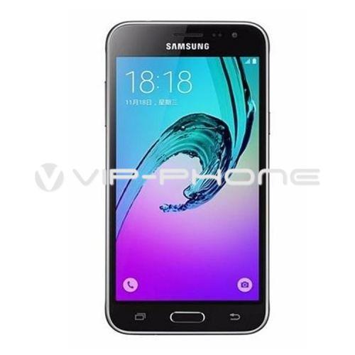 Samsung Galaxy J3 (2016) J320F Dual-Sim fekete kártyafüggetlen mobiltelefon - Most 24% kedvezménnyel