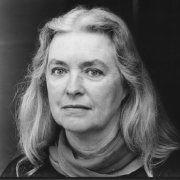 Gillian Clarke - Former National Poet of Wales