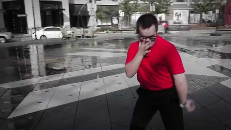 """""""HAPPY"""" music video - Utah Down Syndrome Foundation  OCTOBER is Down Syndrome Awareness month"""