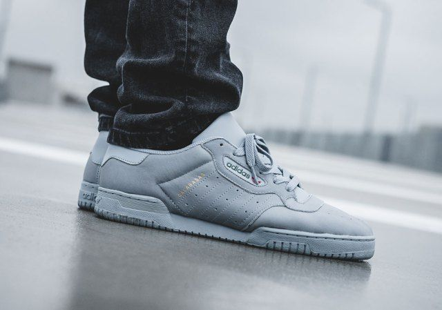 adidas yeezy powerphase calabasas (avec images) | Chaussures