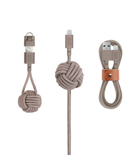 LIGHTNING CABLE COLLECTION - Zebra