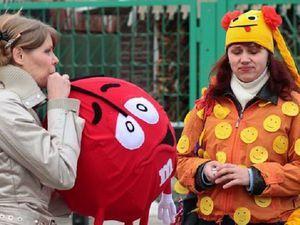 """Используем воздушный шарик в качестве наполнителя для игрух - КnyazEVА Алёна """"ЯмастеR"""" - Ярмарка Мастеров http://www.livemaster.ru/topic/2188877-ispolzuem-vozdushnyj-sharik-v-kachestve-napolnitelya-dlya-igruh"""