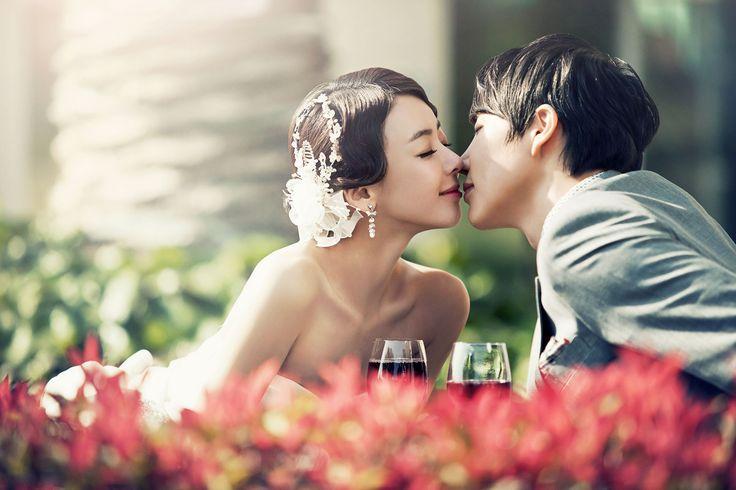 Korea Pre-Wedding - Jeju Island, Part 3 by May Studio on OneThreeOneFour 0