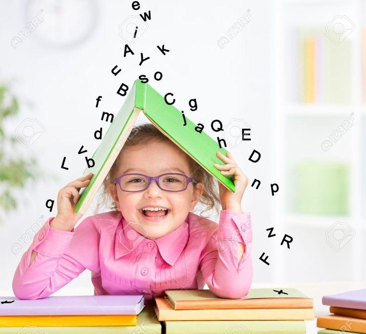 Vuoi insegnare ai bambini nuove parole inglesi? Prendi in considerazione le parole ad alta frequenza