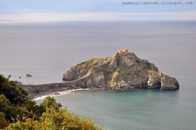 Viaggiare è il mio peccato!!: Itinerari on the road: Paesi baschi, Cantabria e A...