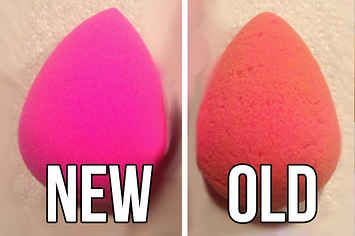 14 Tips Everyone With A Beauty Blender Needs To Know