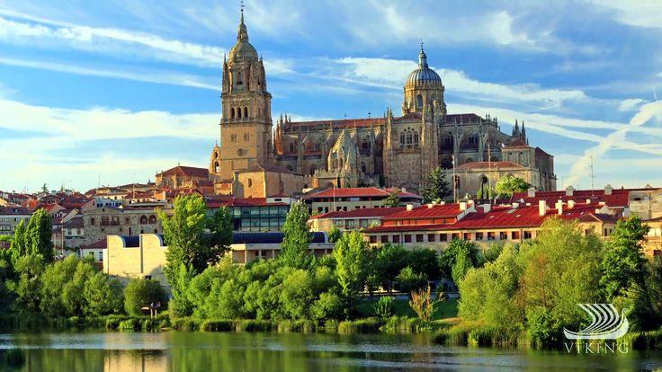 Explore Europe with Viking River Cruises
