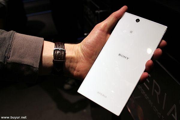Sony Xperia M Ultra