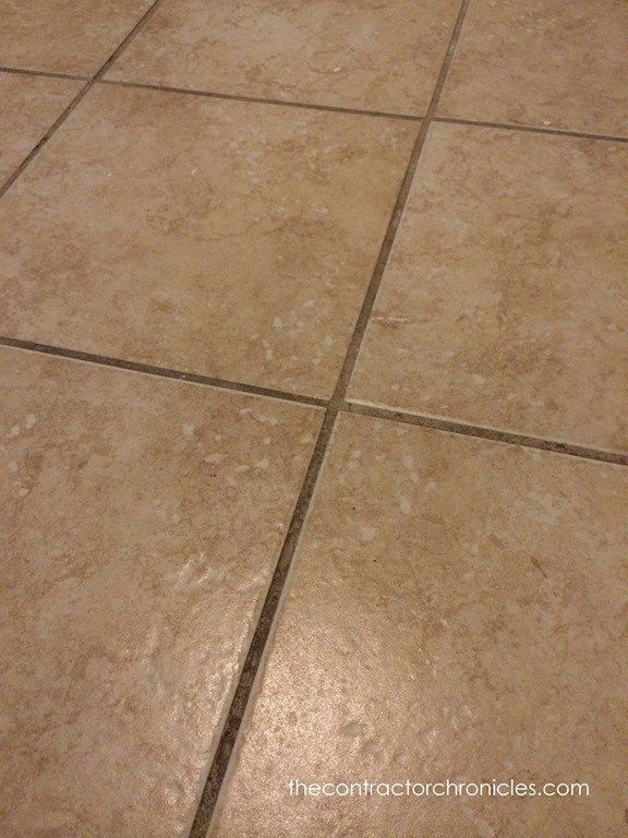 How to Quickly Clean Tile (3) copy