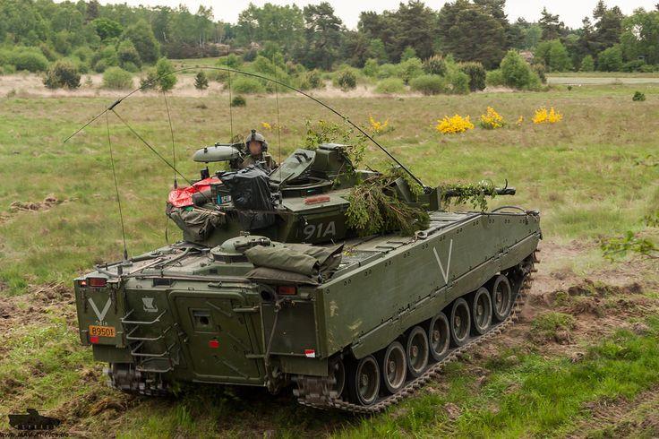 CV9030N, Telemark Battalion