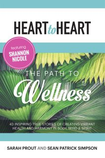 """Stepping into her role as a Healer, Shannon Nicole joins Älska publishing as a contributing author in the bestselling Heart to Heart series alongside industry thought leaders Dr. John Demartini and Bob Doyle, both who were featured in 'The Secret'. Here you will find her inspirational story """"A Natural High"""" documenting her struggle through fear and believing she wasn't """"good enough"""" after publishing her memoir, Jaded Grace.  She chronicles 'the slip' on her path beyond the book, how she ..."""