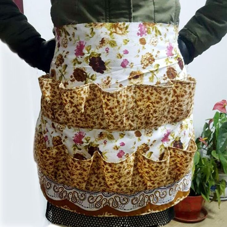 These chicken aprons are so fun and make your experience in the yard more enjoyable! We have a variety of textiles, feel free to text or email Dave for different options admin@chickencoopcompany.com.