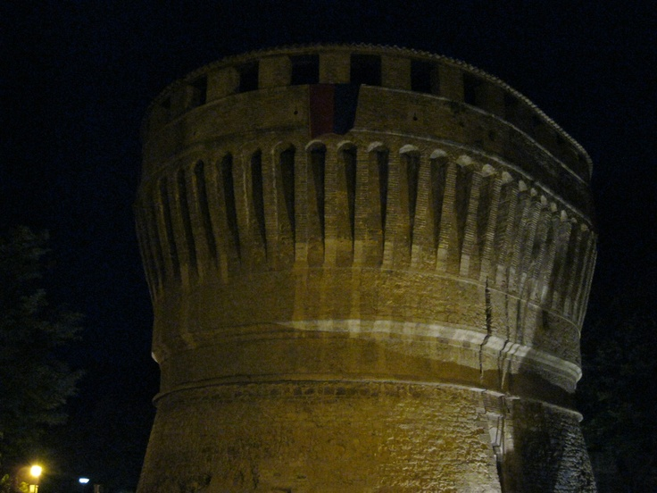 Rocca di Cagli