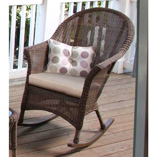Awesome Outdoor Wicker Rocking Chairs 650 X 650