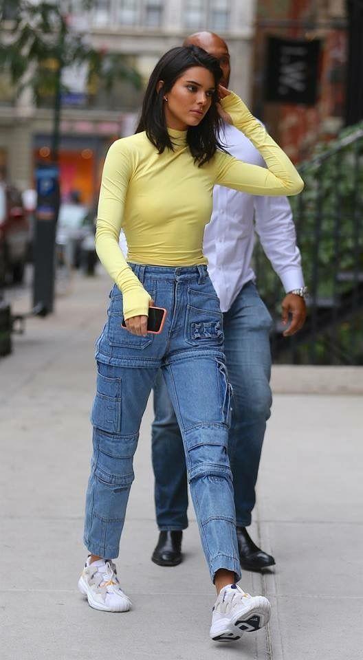 Fashion, Kendall Jenner