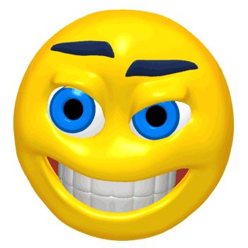 happy face quotes   happy Face Devious Animated ...