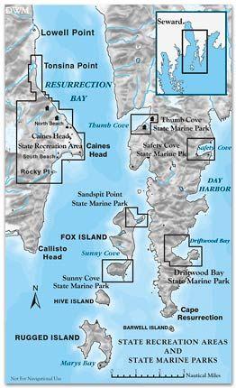 Resurrection Bay Alaska Map.Resurrection Bay Alaska Map Swimnova Com Seabourn Alaska Map