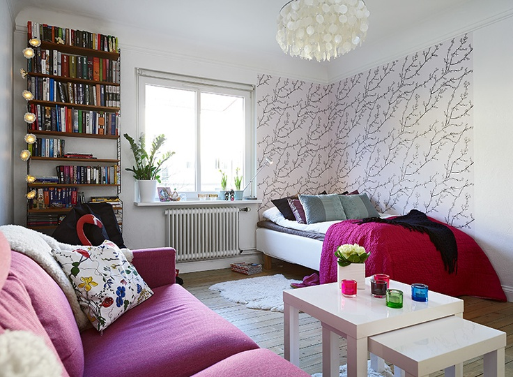 Perfect student room
