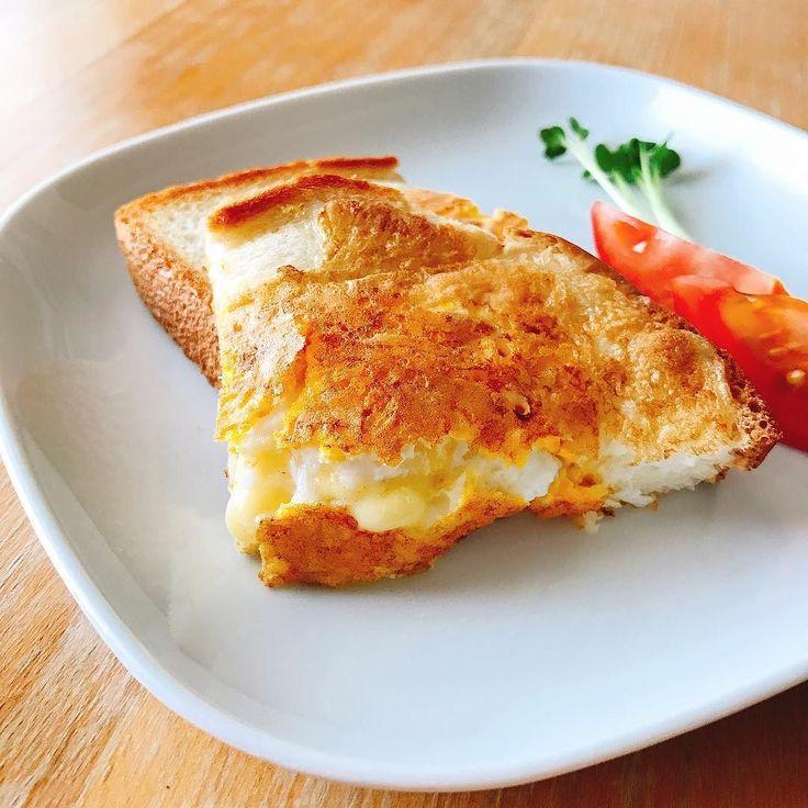 チーズがとろり  朝においしいトースト クックパッドレシピID410506  #朝においしいトースト #クックパッド #トースト #cheese #cooking #kitchen #cuisine #요리 #kochen #cookingram #クッキングラム #cucina #inmykitchen #foodie #foodpic #instafood #homemade #healthyfood #デリスタグラマー #おうちごはん #朝ごはん #breakfast #아침 #petitdejeuner #frühstück #завтрак #desayuno #frukost #早餐 #morning
