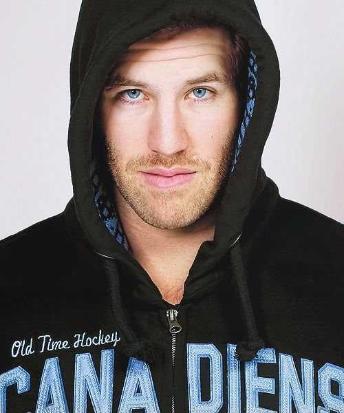 Brandon Prust, Montreal Canadiens, Potential Bouncer on the side...