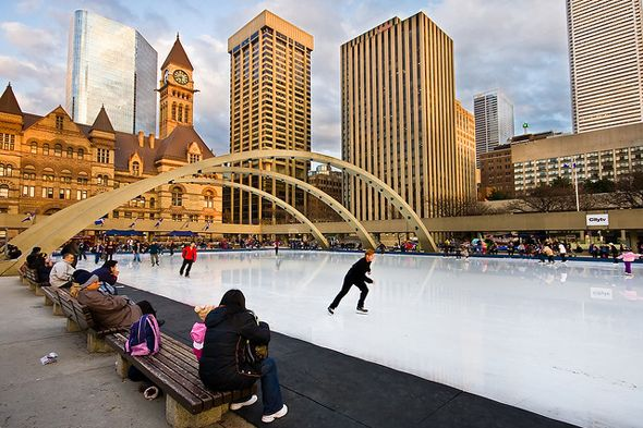 Outdoor skating rinks in Toronto are the perfect opportunity to embrace winter and get outside. While the colder months can frequently bring out the desire to hibernate, we're lucky to live in a city that has a generous amount of rinks with a variety of sceneries and activities to nudge...