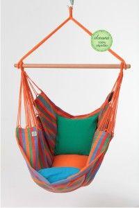 Cadeira - PRIMAVERA - Denaná - A Sua Rede de Descanso