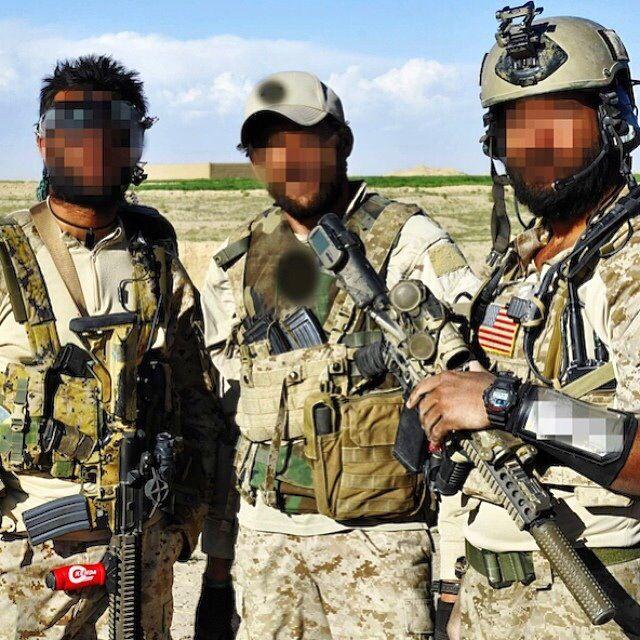 DEVGRU RED SQUADRON | DEVGRU ST-6 | Pinterest | Military ...
