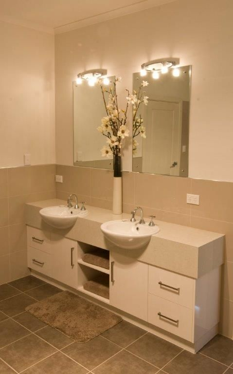 Built with Empak Homes - Mount Gambier