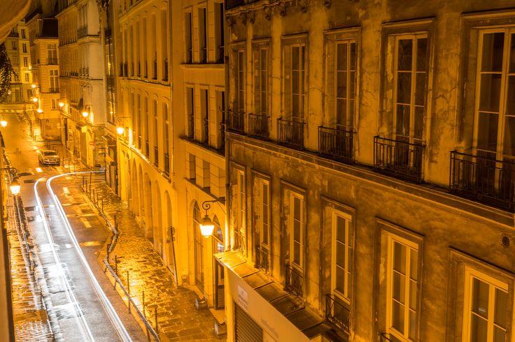 Rue du Sentier, Paris www.fgawronski.com