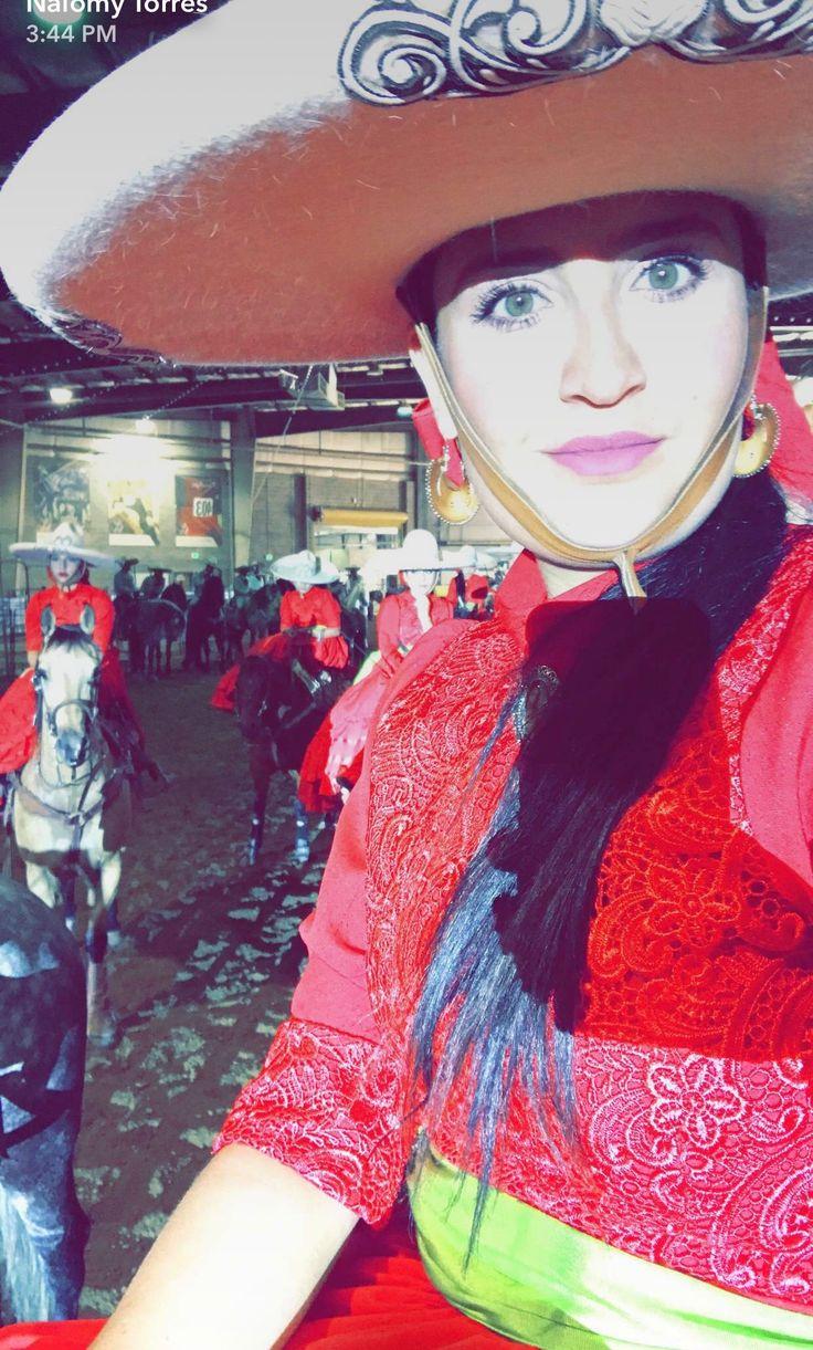 39 best Escaramusas Charras!!! images on Pinterest | Horses, Cancun ...