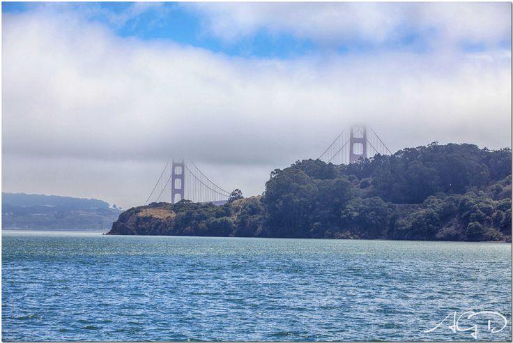 Golden Gate Bridge Arnauld Grassin Delyle Photography 2013 http://grassindelyle.fr/