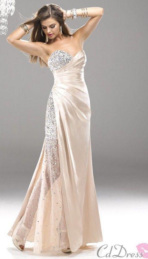 81 besten Prom Dress... that\'s it Bilder auf Pinterest ...