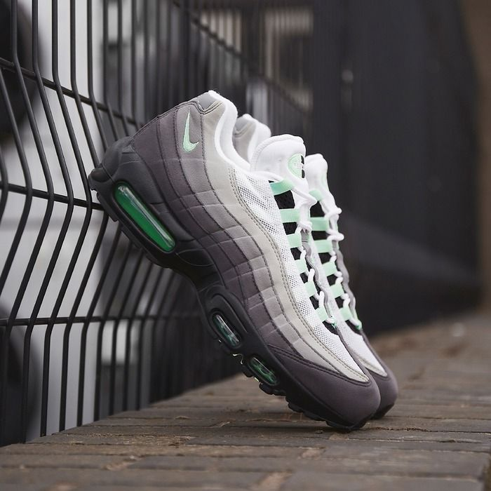 air max 95 fresh mint