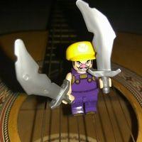 Lego KW / Lego JLB / Lego KW BEKAS / Lego Mario bros / Brick Lego