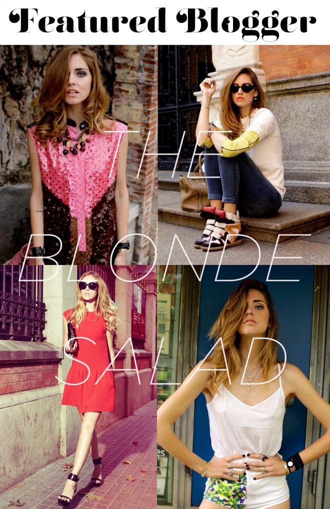 Blogs We Love: The Blonde Salad