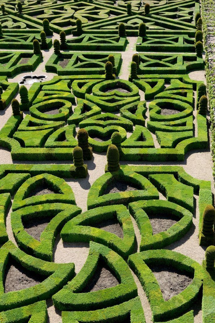 Les 42 meilleures images propos de villandry sur for A propos du jardin