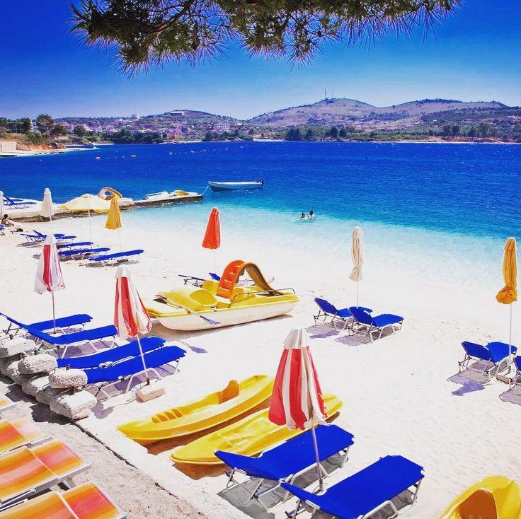 Już niedługo takie atrakcje będą na nas czekać w Albanii  #lato #wakacje #albania #instatravel #podróże #podróż #travel #traveluje #travelpic #travelplanet #travelplanet #travellife