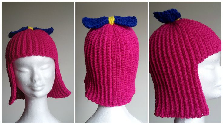 bobwilson123 crochet hat patterns... so many to choose from! Love her work!