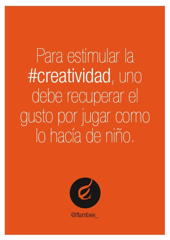 #creatividad #quote